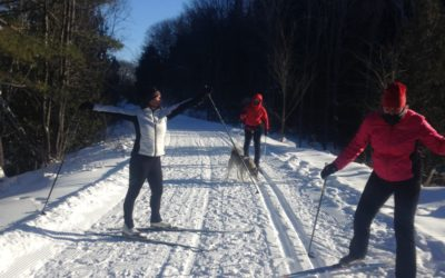 Time Again to Get Ready for Winter along the Rail Corridor – a Call for Volunteers!