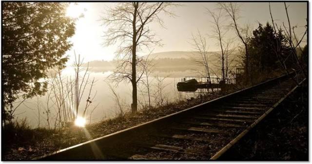 Railway Corridor